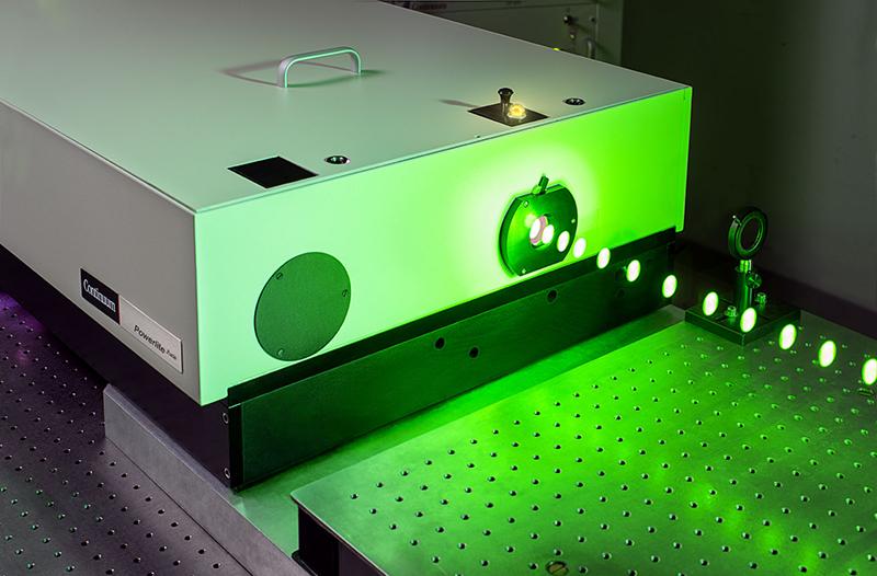 Procedimientos Con Yag Laser